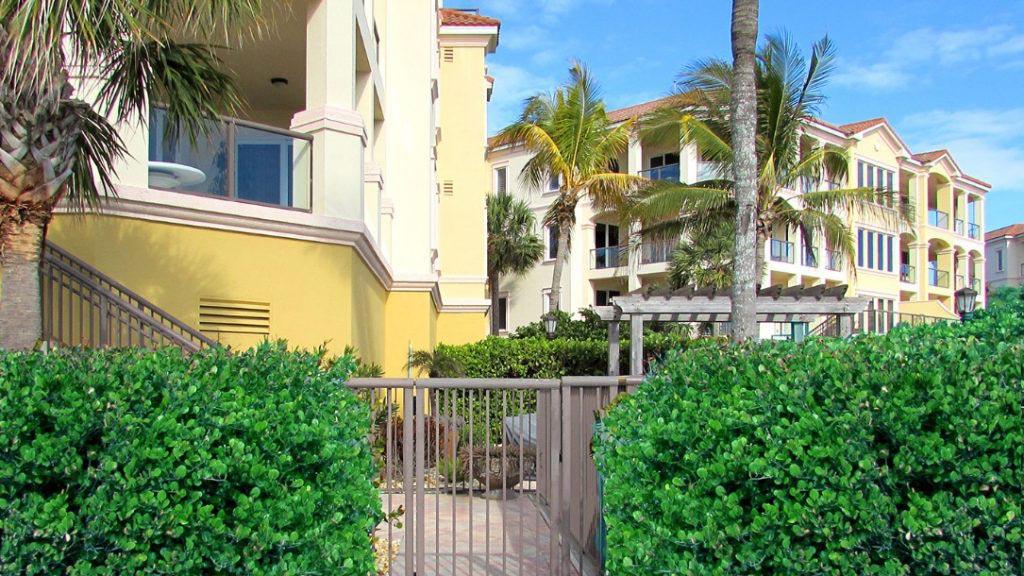 Landscape Maintenance Design Sarasota Fl Greentech