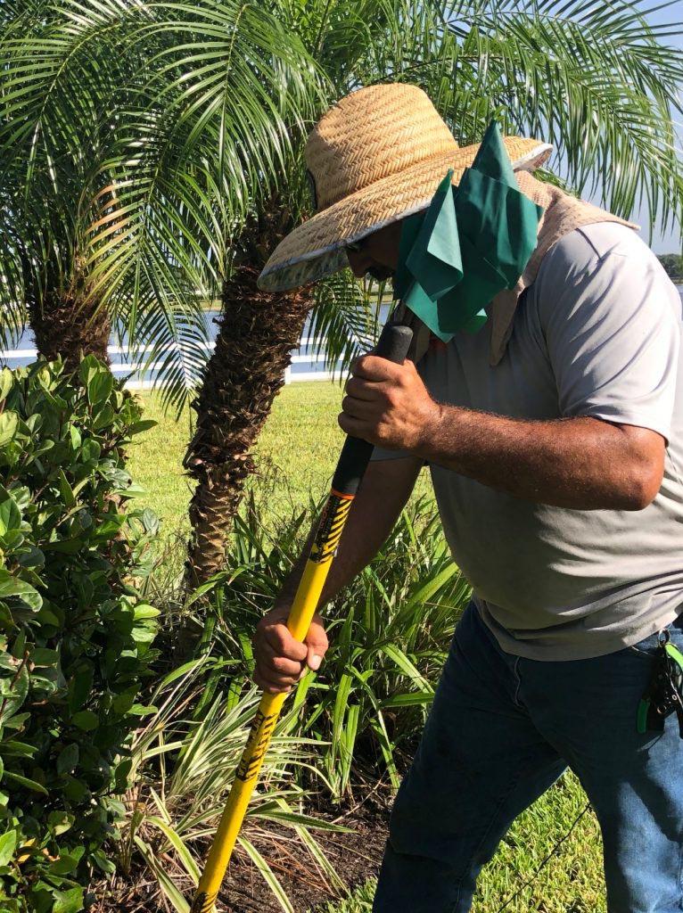 Sarasota Lawn Care GreenTech