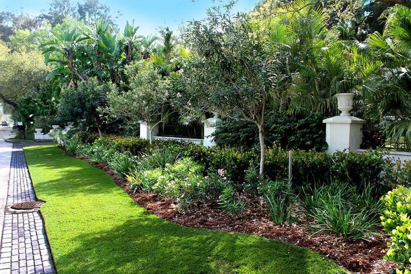 Florida-Friendly Landscape Design For Sarasota Homes & Businesses